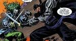 Галерея. Супергерои Marvel иDCввиде пиратов: Бэтмен, Дэдпул, Существо идругие. - Изображение 2