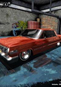 Ride'em Low – фото обложки игры