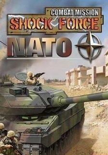 Combat Mission: Shock Force - NATO