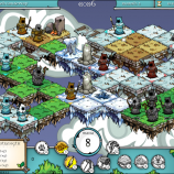 Скриншот A Druid's Duel – Изображение 9