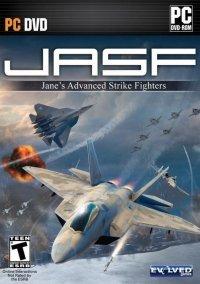 Jane's Advanced Strike Fighters – фото обложки игры
