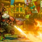 Скриншот Street Fighter V – Изображение 207