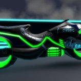 Скриншот Qbike: Cyberpunk Motorcycles – Изображение 5
