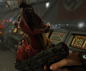 Хроники свободы: стали известны даты выхода DLC для Wolfenstein II: The New Colossus