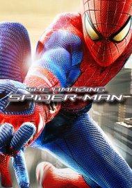 The Amazing Spider-Man (2012) – фото обложки игры