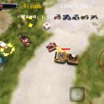 Скриншот Tank World War 3D – Изображение 8