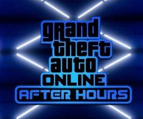 Раскройте все прелести клубной жизни вдополнении GTA Online: After Hours. Среальными диджеями!