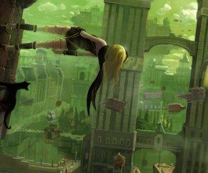 Tokyo Game Show 2013: анонсирована новая часть Gravity Rush