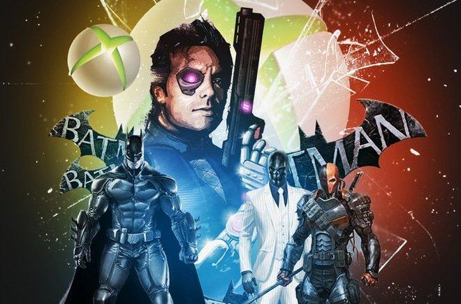 Канобувости. Batman: Arkham Origins, новый Xbox, Aliens: Colonial Marines (144-й выпуск)
