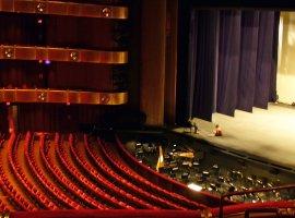 New York City Opera начала процедуру банкротства