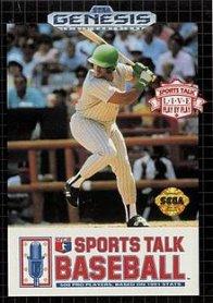 Sports Talk Baseball