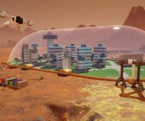 «Сияющий бриллиант»: судя поотзывам критиков, изSurviving Mars получилась отличная игра!