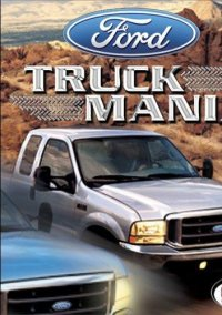 Ford Truck Mania – фото обложки игры