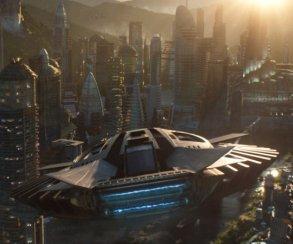 Вновом крутом ролике Чедвик Боузман рассказывает ороли Ваканды вкиновселенной Marvel