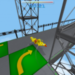 Скриншот High On Racing – Изображение 5