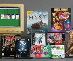 Объявлены номинанты напопадание вЗал славы видеоигр
