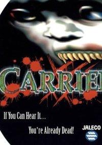 Carrier – фото обложки игры