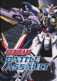 Gundam Battle Assault – фото обложки игры