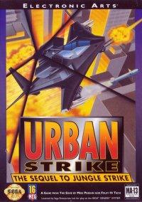 Urban Strike – фото обложки игры