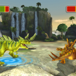 Скриншот Battle of Giants: Dinosaur Strike – Изображение 22