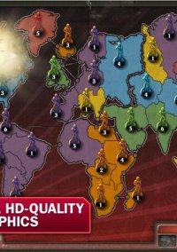 Risk (2010) – фото обложки игры
