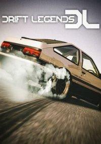Drift Legends – фото обложки игры
