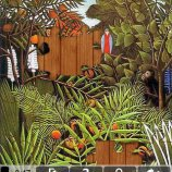 Скриншот Henri Rousseau Jigsaw Puzzles – Изображение 3