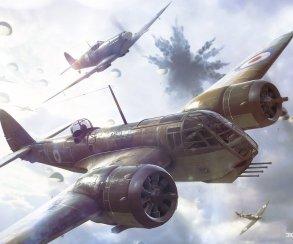 Новые геймплейные видео Battlefield V: строительство иразрушения, техника иновый режим операций