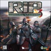 RIP 3: The Last Hero – фото обложки игры