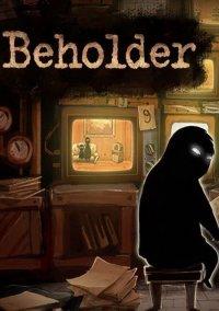 Beholder – фото обложки игры
