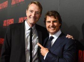 Автор «Джека Ричера» отказался отТома Круза из-за слишком низкого роста актера