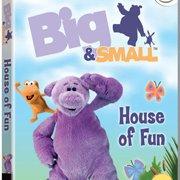 Big & Small: House of Fun – фото обложки игры