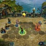 Скриншот King's Bounty: Темная Сторона – Изображение 3