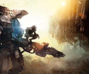 Чамп и Бейсовский первыми в России транслируют Titanfall
