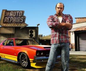 Rockstar придерживает отправку игры GTA 5 до 16 сентября