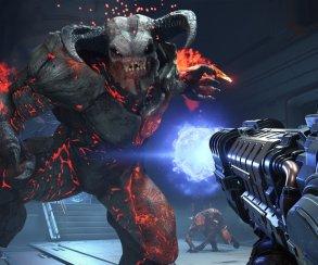 DOOM Eternal— лидер чарта Steam. Игра заняла сразу четыре строчки