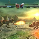 Скриншот Battle of Giants: Dinosaur Strike – Изображение 10