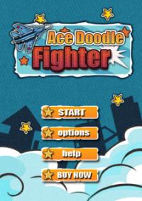 Ace Doodle Fighter – фото обложки игры