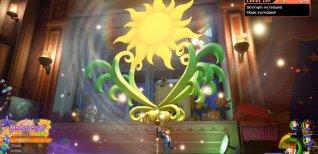 Kingdom Hearts 3. Геймплейный трейлер