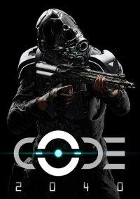 CODE2040 – фото обложки игры
