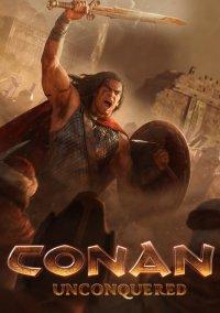 Conan Unconquered  – фото обложки игры