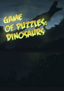 Game Of Puzzles: Dinosaurs