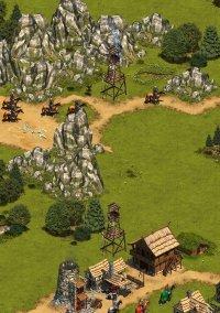 Strategoria – фото обложки игры