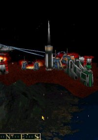 Stratosphere: Conquest of the Skies – фото обложки игры