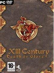 XIII Century: Death or Glory – фото обложки игры