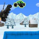 Скриншот Monster Trucks Go – Изображение 2