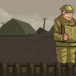 Скриншот Super Trench Attack – Изображение 6