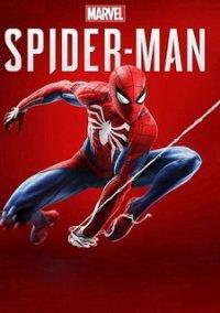 Spider-Man (2018) – фото обложки игры