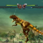Скриншот Battle of Giants: Dinosaur Strike – Изображение 14