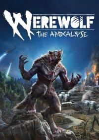 Werewolf: The Apocalypse (2019) – фото обложки игры